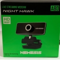 WEBCAM NYK A80 Night Hawk HD Streaming A80